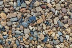 石纹理品种样式和背景的 免版税库存图片