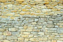 石纹理墙壁 库存图片