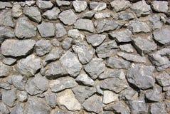 石纹理墙壁 免版税图库摄影