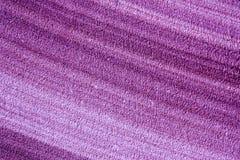 石纹理紫罗兰 免版税库存照片