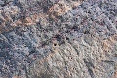 石自然纹理 免版税库存图片