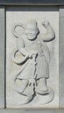 石艺术 免版税库存照片