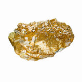 石英菱镁矿 免版税库存图片