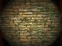 石葡萄酒墙壁 库存照片