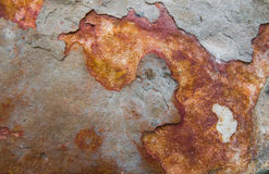 石表面、石地板、粗砺的石头和背景 库存图片