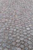 石路面 免版税库存照片