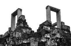 石门 免版税库存图片