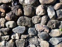 石头的抽象纹理 免版税库存照片