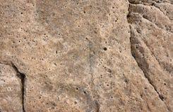 从石头11的背景 库存照片