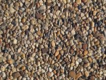 石头背景 库存照片