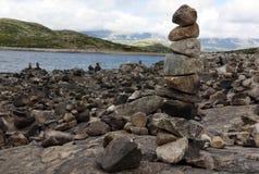 石头 免版税库存图片