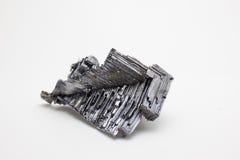 矿物:Galenite 免版税图库摄影