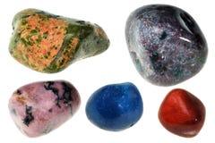 矿物 免版税库存图片