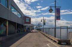 码头70 2 库存照片