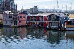 码头 免版税图库摄影