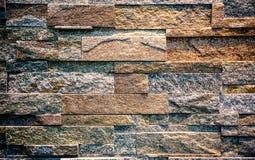 砂岩墙壁纹理背景 免版税图库摄影