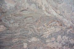 砂岩水平的漩涡背景 库存图片