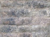 砂岩砖 免版税库存图片