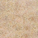 砂岩铺磁砖背景和设计的无缝的地板纹理 库存照片