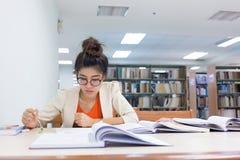 研究教育,妇女工作 库存照片