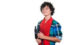 研究生年轻人 图库摄影
