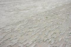 砖厂-故宫,北京,中国 库存图片