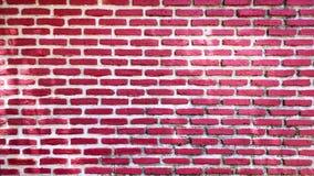 砖和水泥墙壁纹理 库存图片