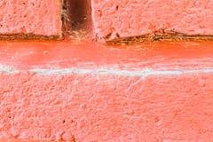砖土气墙壁 图库摄影