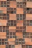 砖堆 免版税图库摄影