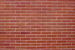 砖墙。 免版税库存图片