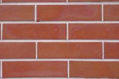 砖墙。 免版税图库摄影