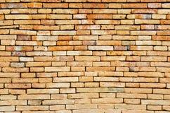 砖墙三 免版税库存图片