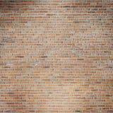 砖墙样式 免版税库存图片