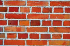 砖墙模式 免版税图库摄影