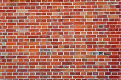 砖墙模式 图库摄影