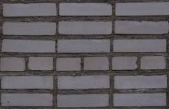 砖墙的背景 免版税图库摄影