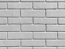 砖墙纹理为使用作为背景 免版税库存图片