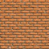 砖墙纹理背景。 免版税图库摄影