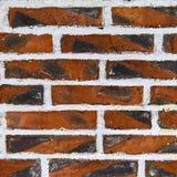 砖墙设计 图库摄影