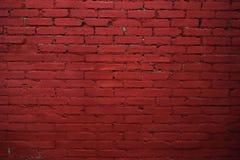 砖墙 大厦的墙壁 纹理 免版税库存照片