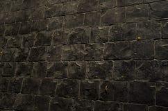 砖墙3D纹理的背景纹理 免版税库存图片