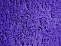 砖失败了膏药纹理墙壁白色 免版税库存照片