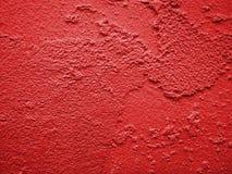 砖失败了膏药纹理墙壁白色 图库摄影