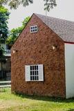 砖房子 库存图片