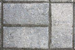 砖摊铺机 免版税图库摄影