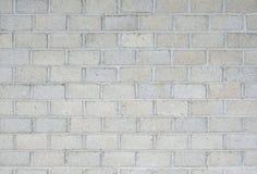 砖无格式墙壁 免版税库存照片