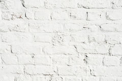 砖模式墙壁 免版税图库摄影