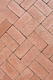 砖模式 免版税库存图片