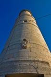 砖灯塔 免版税库存图片
