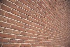 砖石墙 免版税库存图片